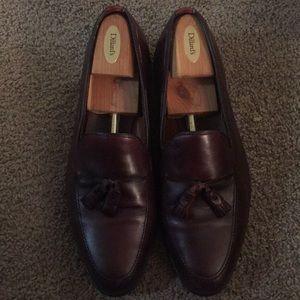 Allen Edmonds Grayson loafers size 12 E